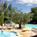 les 2 grandes piscines