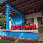 Casa Villa Caricia Foto