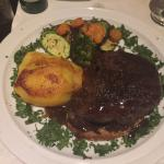 Rossini Steak ! ⭐️⭐️⭐️⭐️⭐️