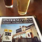 Photo de Paddingtons Pub Eatery