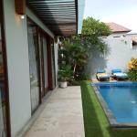 The Palm Suite Villa & Spa Foto