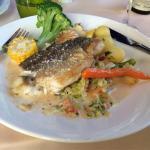 Restaurant La Mar Foto