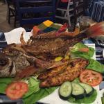 Photo de Los Arcos Restaurant