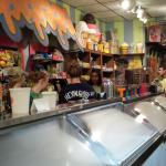 48 Flavors of Ice Cream & Novelty Candy Store