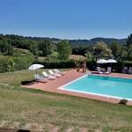 Photo de La Burraia Holiday Apartments