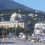 Crimea Hotel