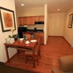 Homewood Suites by Hilton Fairfield - Napa Valley Area Foto