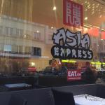 Zdjęcie Asia Express Chen