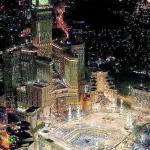 اللهم احفظ بلاد الحرمين وجميع بلاد المسلمين