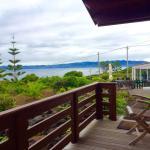 Balcony - Vila Holanda Bed & Breakfast Photo