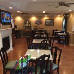 Baymont Inn & Suites Martinsville Foto