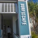 Surf Street Cafe