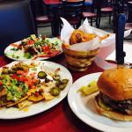 Tony' Burgers