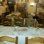 Restaurante La Fabrica Y Terraza La Pasailla