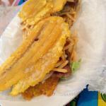 Foto de El Bajareque Restaurant