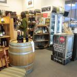 Photo of Pembroke Wines & Spirits