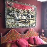 Berber Hmar Room