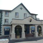 Irish Cottage Boutique Hotel Foto