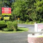 Red Carpet Inn Gettysburg Foto