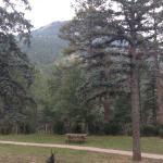 Foto de Rocky Mountain Lodge & Cabins