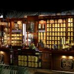 TWG Tea Salon & Boutique at Republic Plaza