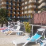 Hotel Rosanna Foto