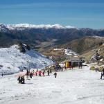 Hanmer Springs Ski Field