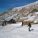 Hanmer Springd Ski Field