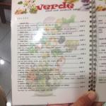 Foto van Verde