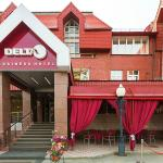 Photo of Business-Hotel Delta