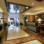 Essence Palace hotel lobby (145922640)