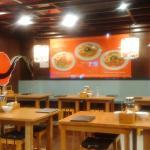 Foto Hakata Ikkousha Senayan City Mall