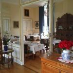 chateau boisgelin restaurant