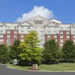 Embassy Suites by Hilton Cleveland-Rockside