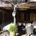 Photo de La Brasserie De La Méditerranée