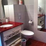 Salle de bain chambre Goya