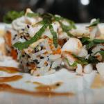 east Sushi
