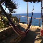 Foto di Agios Pavlos Hotel