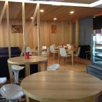 Photo de Zenith Cafe