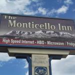 Monticello Inn Foto
