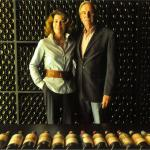 Florence & Daniel Cathiard