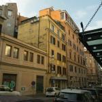 Foto de Hotel Canova