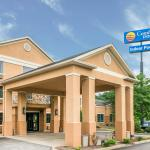 Foto de Comfort Inn Meadowlands