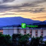 ‪Holiday Inn Roanoke - Tanglewood‬