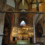 Church of St. Mary (Mariakyrkan) Foto