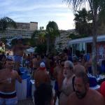 Bilde fra Eden Beach Club