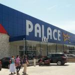 Palace Hypermarket