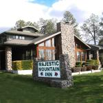 Majestic Mountain Inn