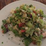 Peter's Salad