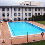 Residencia Universitaria Siglo XXI